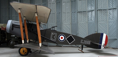 Bristol F.2 Fighter profile