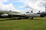 English Electric Canberra