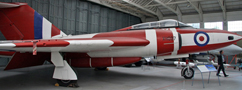 Gloster Javelin profile