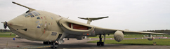 Handley Page Victor profile